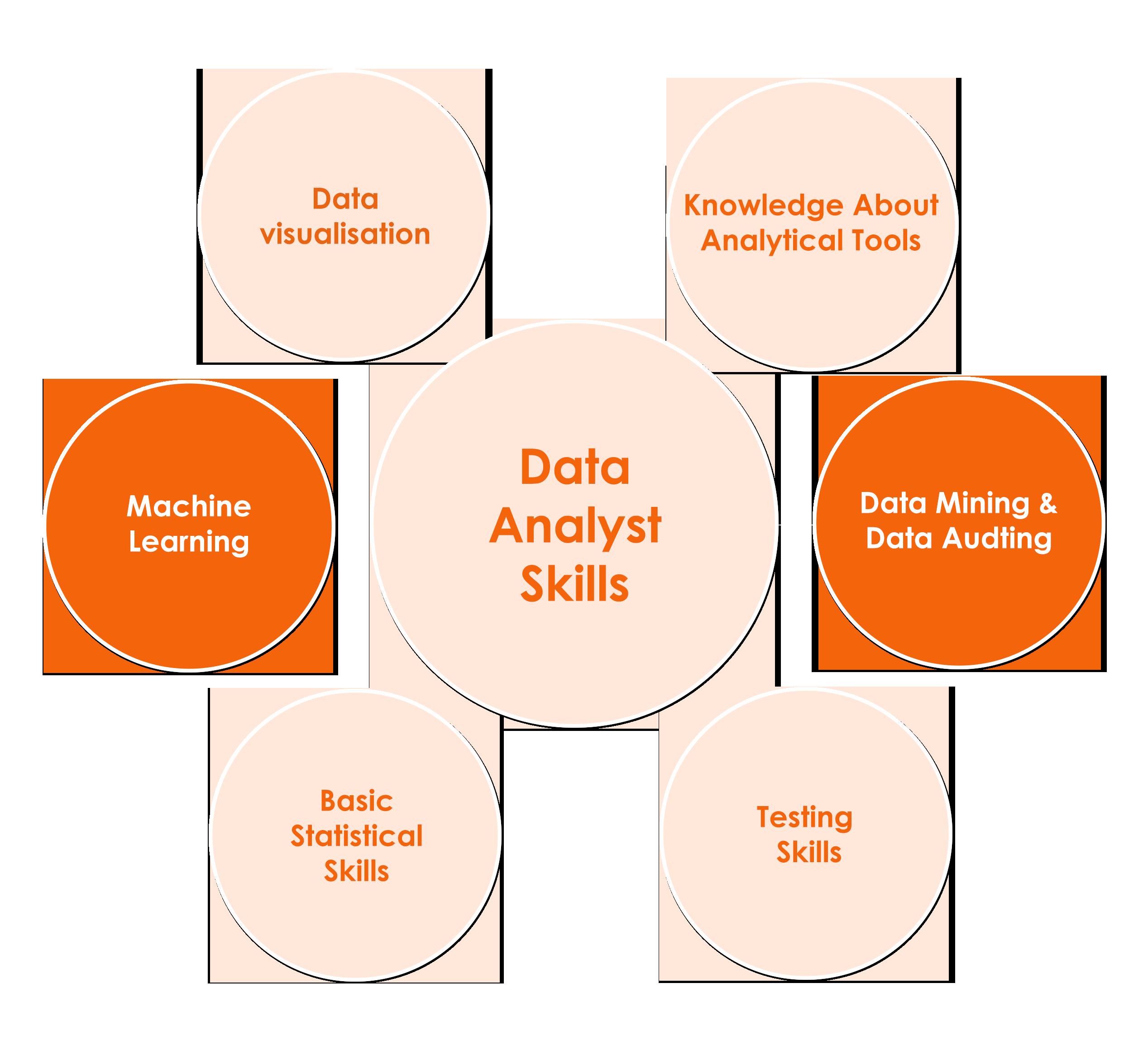 Political Data Analyst Skills